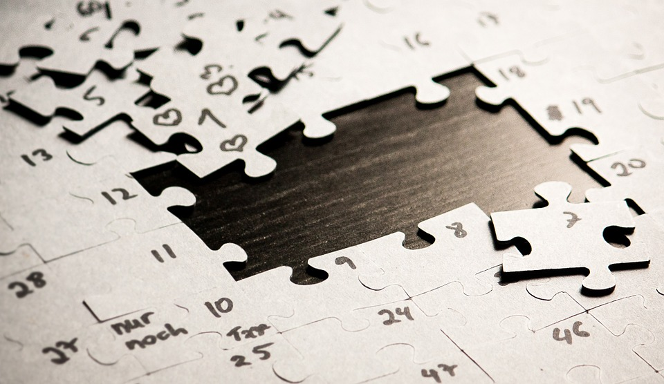 Como piezas que faltan de un puzzle, los recursos pueden desestabilizar tu proyecto.