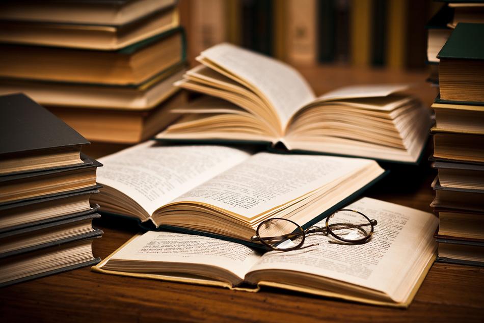 corregir y publicar un libro