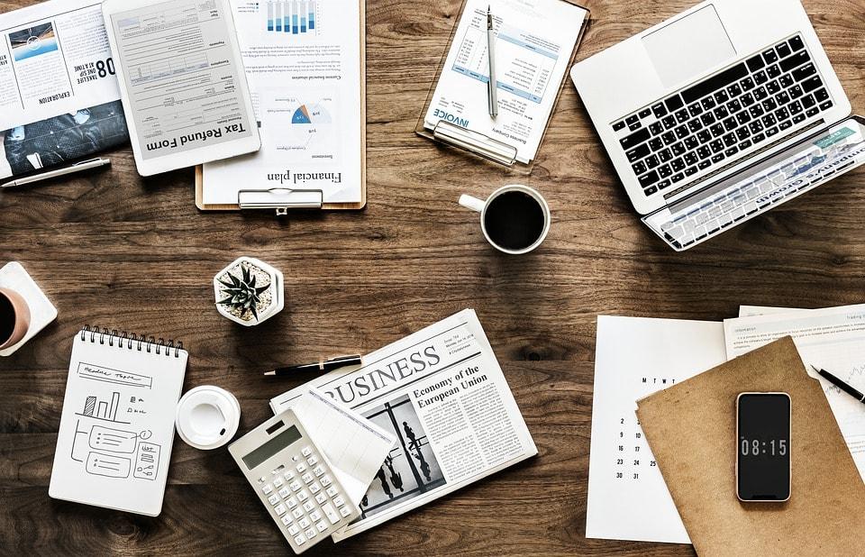 Cómo crear un negocio