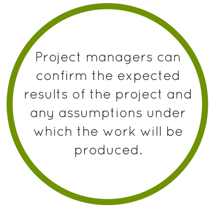 It Is Used Project Scope Management