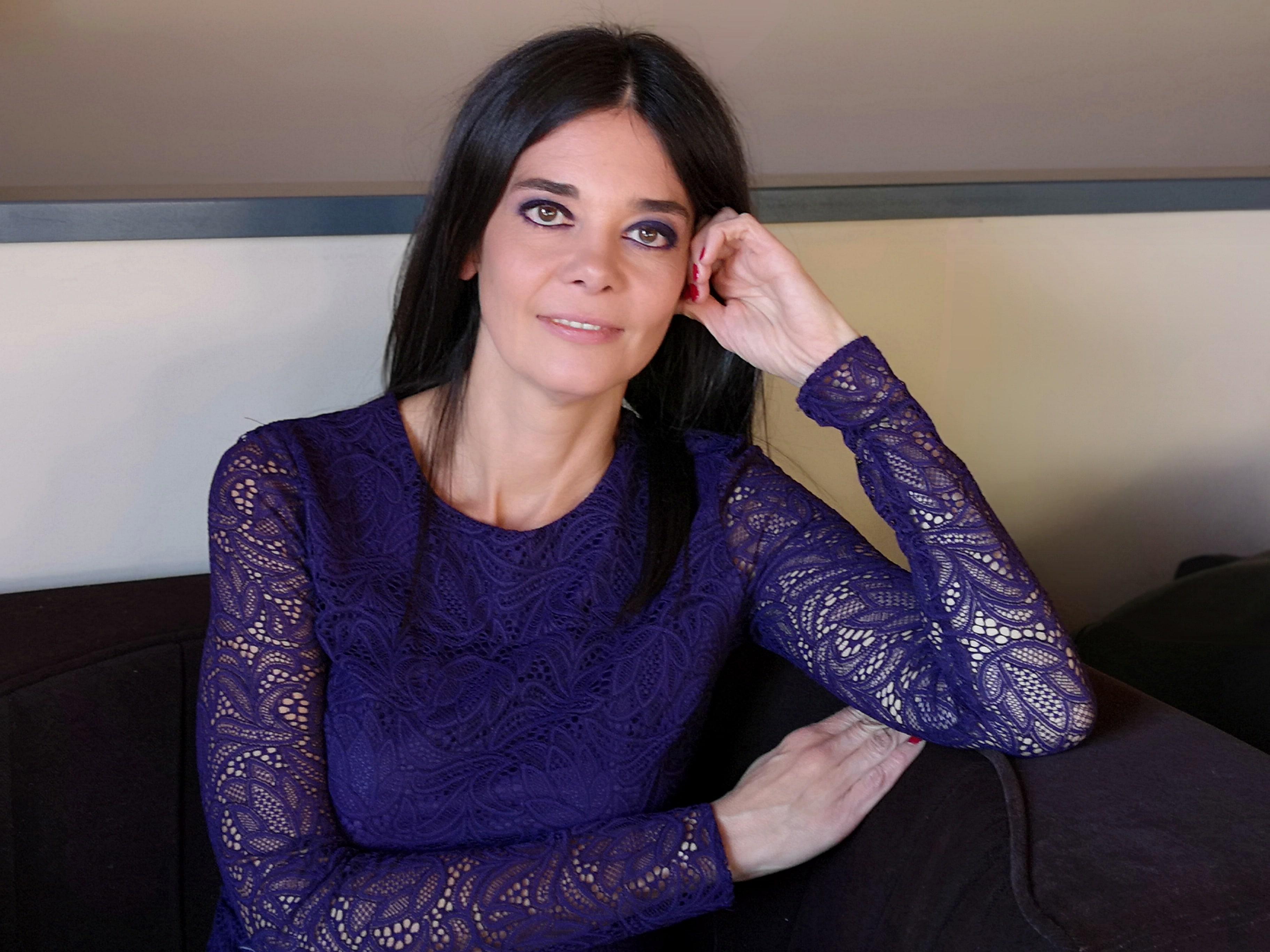 Silvia Leal entrevista Sinnaps