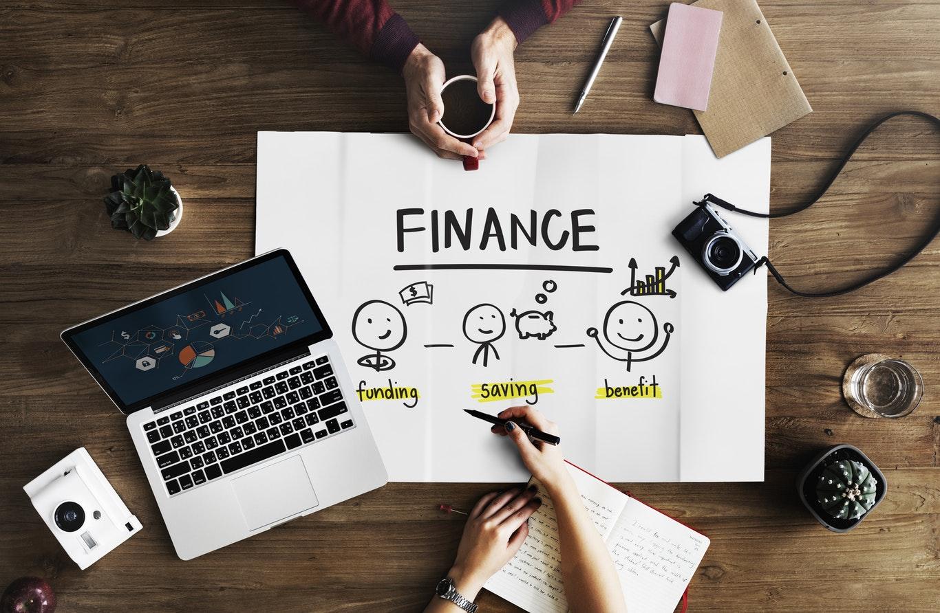 Control de ingresos y gastos de una empresa | Sinnaps
