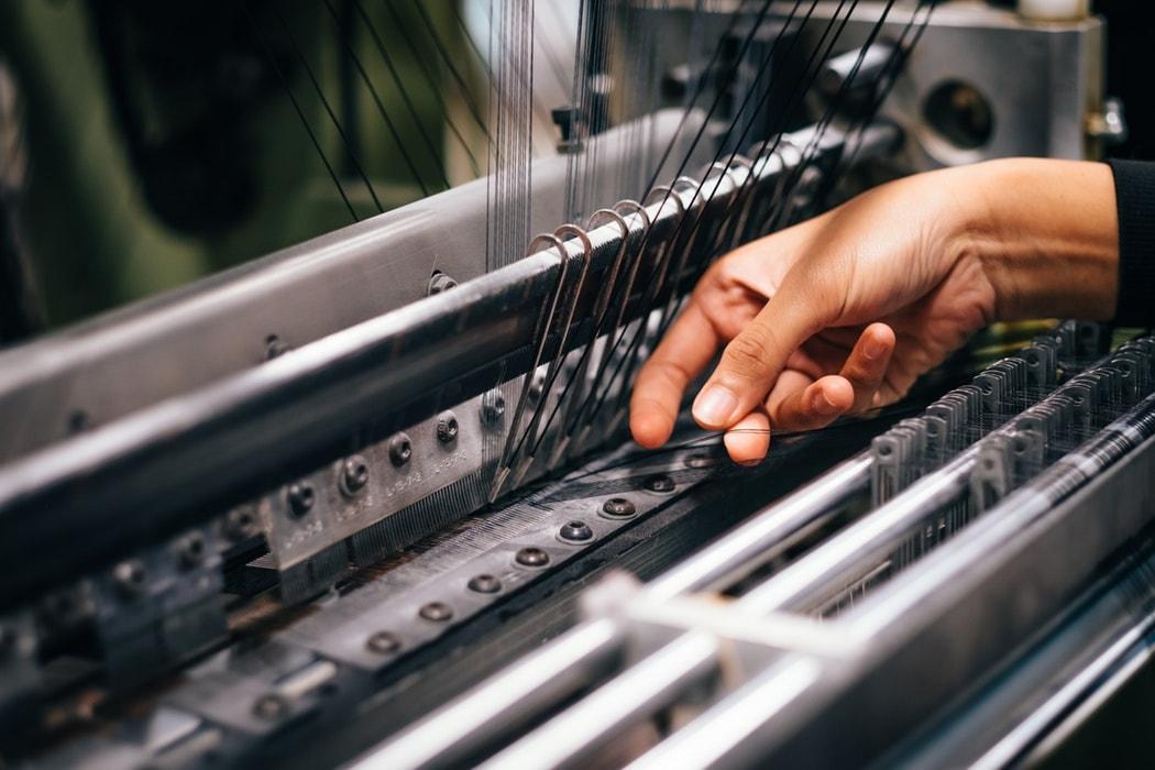 sistema de gestión de producción