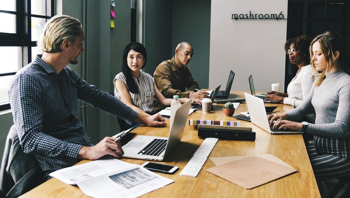 agile meetings