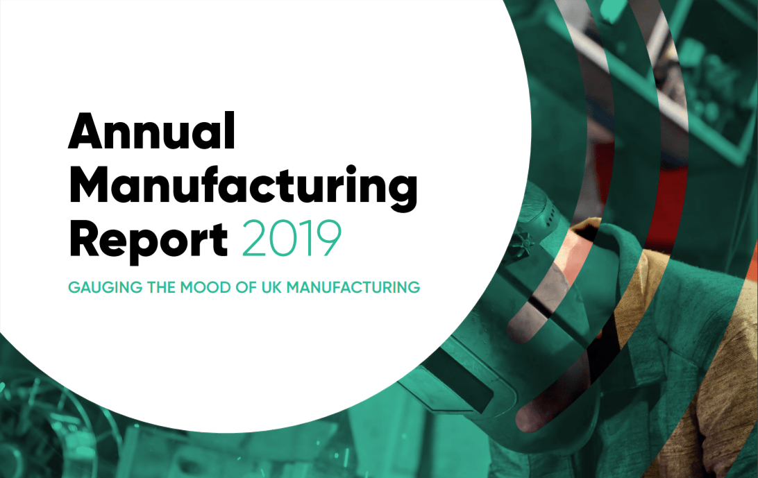 smart manufacturing informe