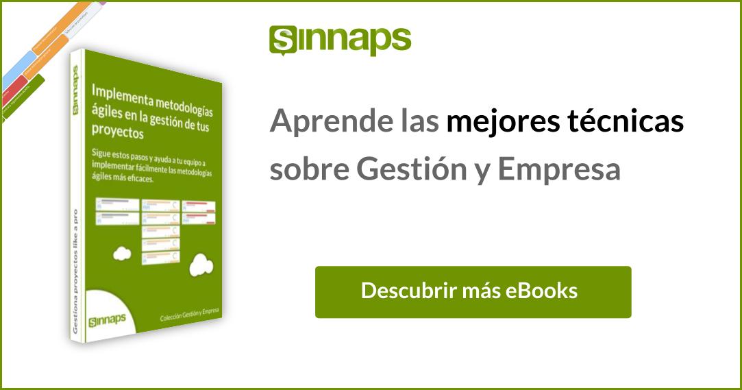 ebook gestión y empresa