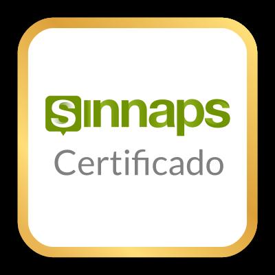 certificado-sinnaps